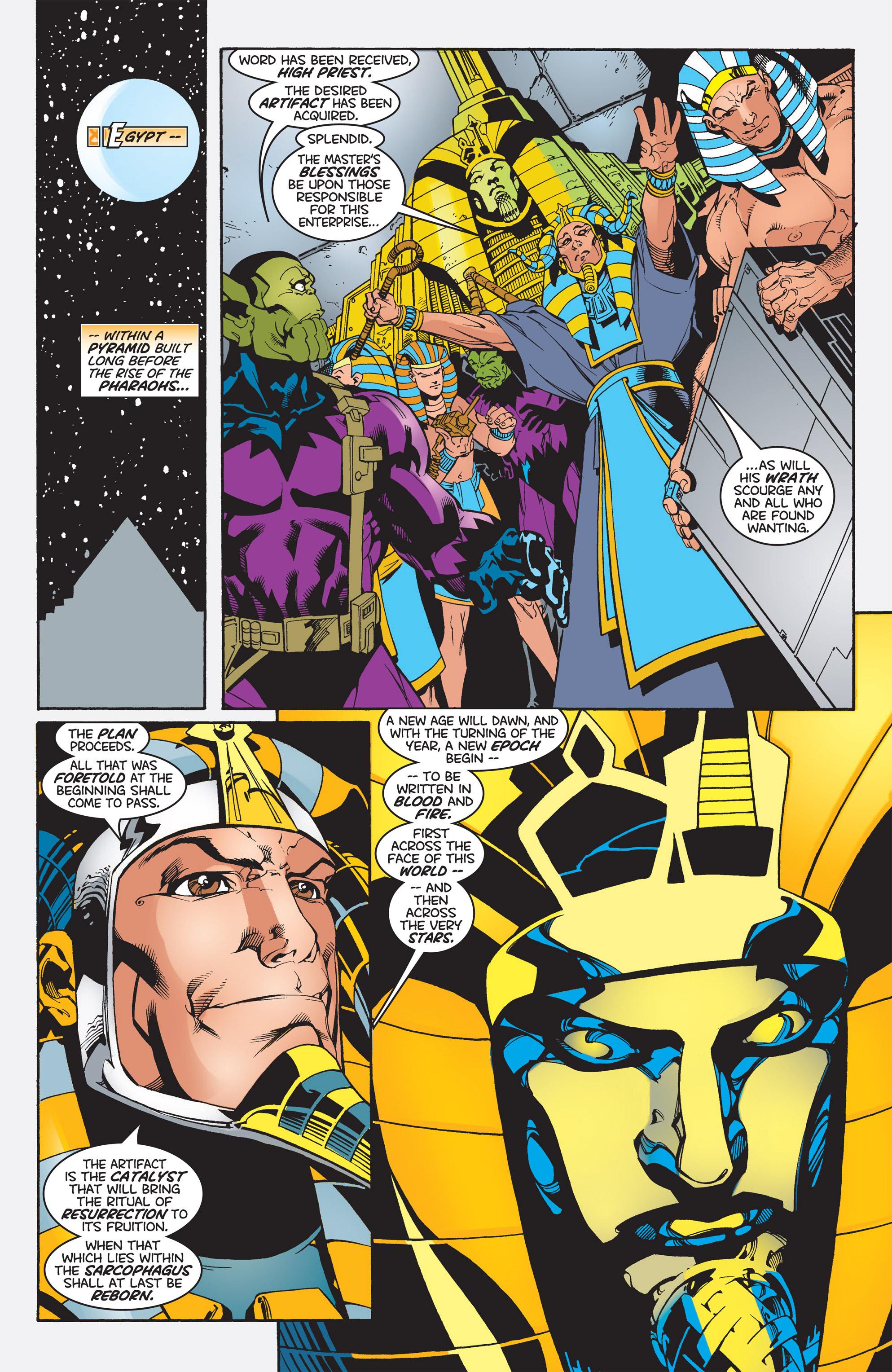 X-Men (1991) 95 Page 10