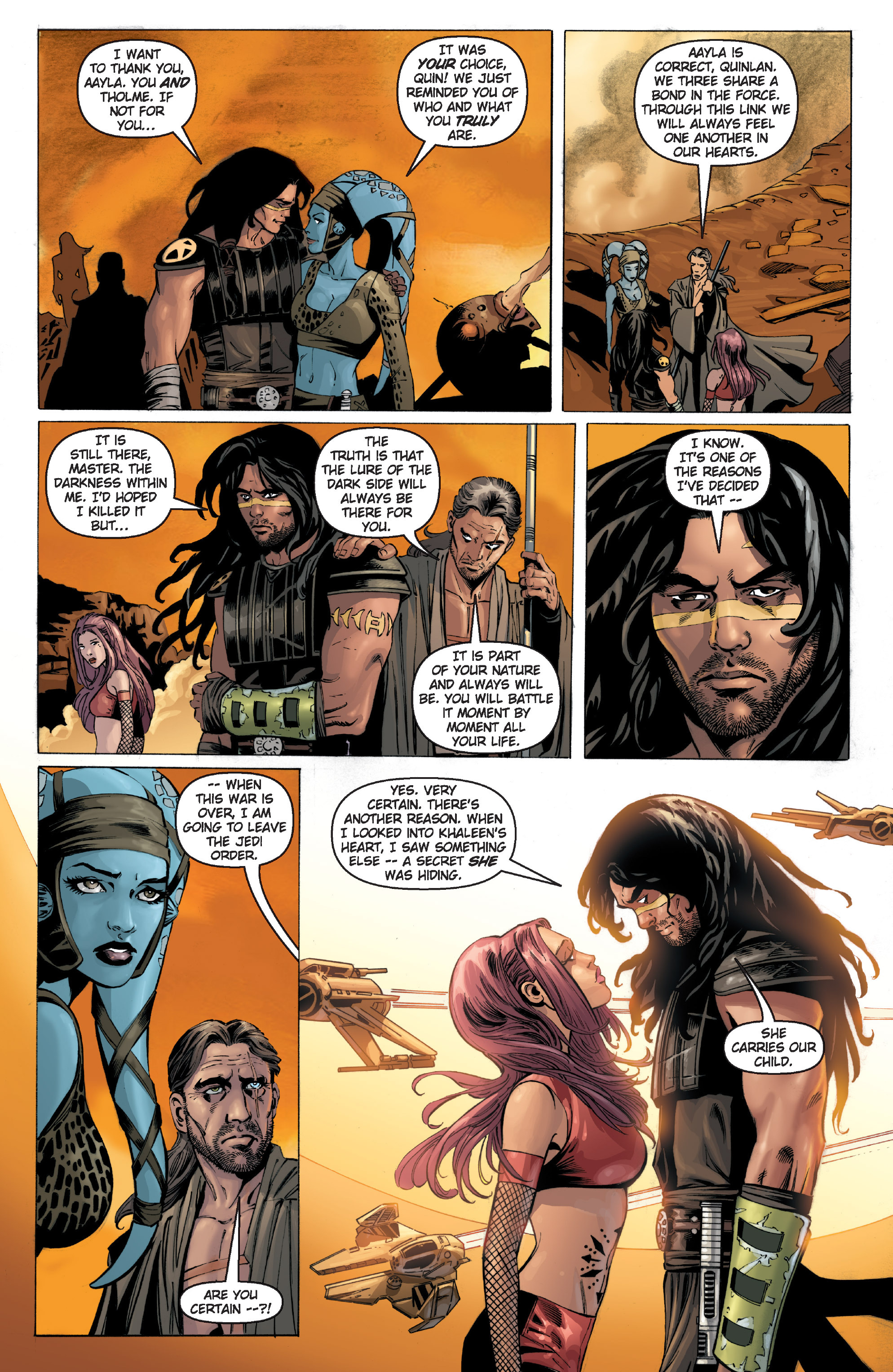 Read online Star Wars Omnibus comic -  Issue # Vol. 26 - 345