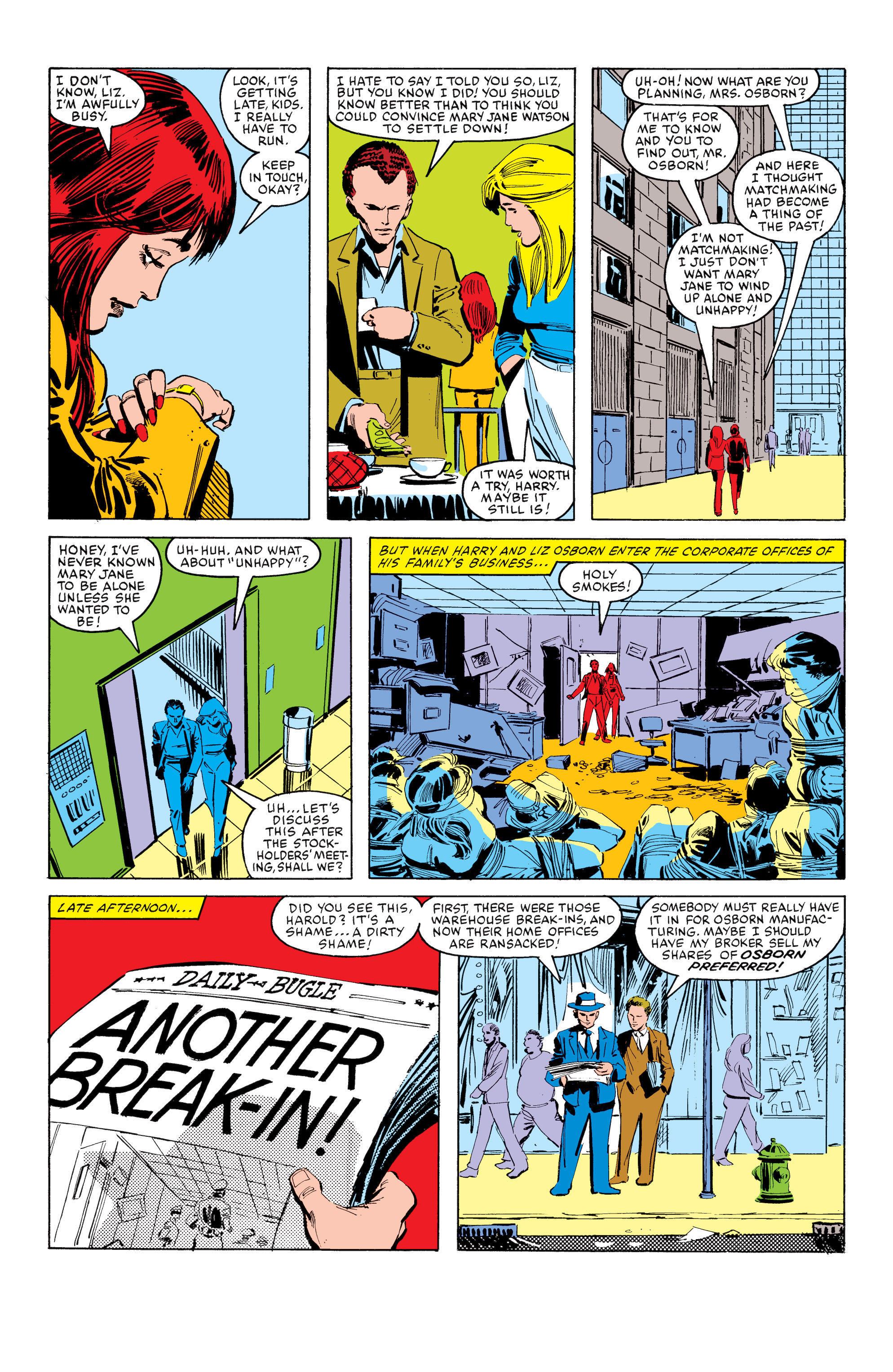 The Amazing Spider-Man (1963) 244 Page 9
