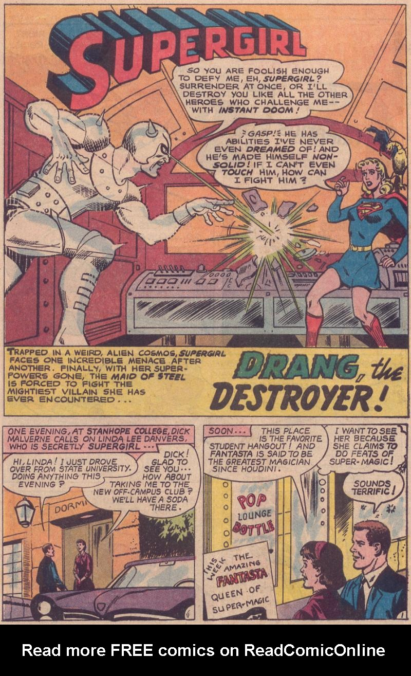 Read online Action Comics (1938) comic -  Issue #329 - 20