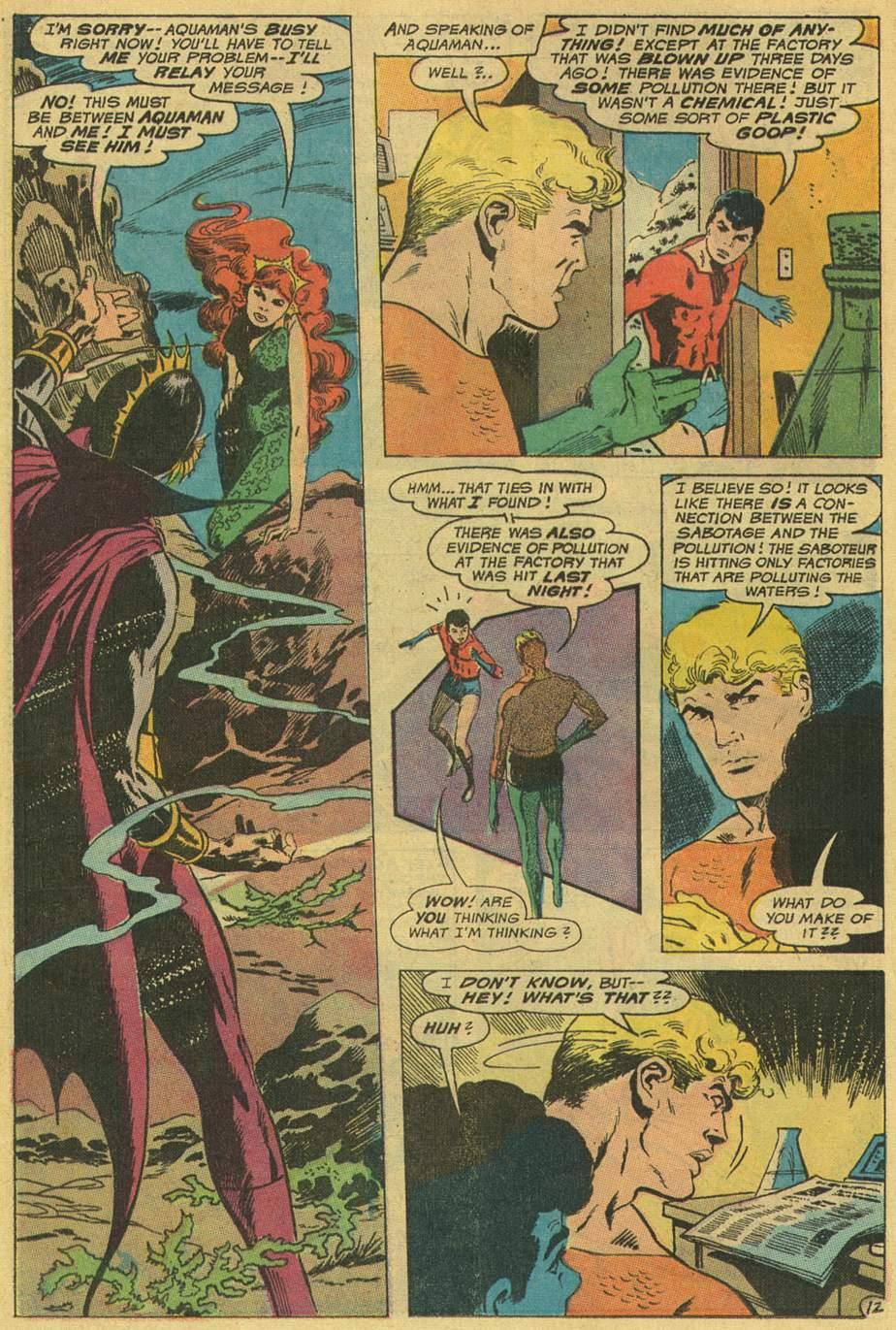 Read online Adventure Comics (1938) comic -  Issue #501 - 70