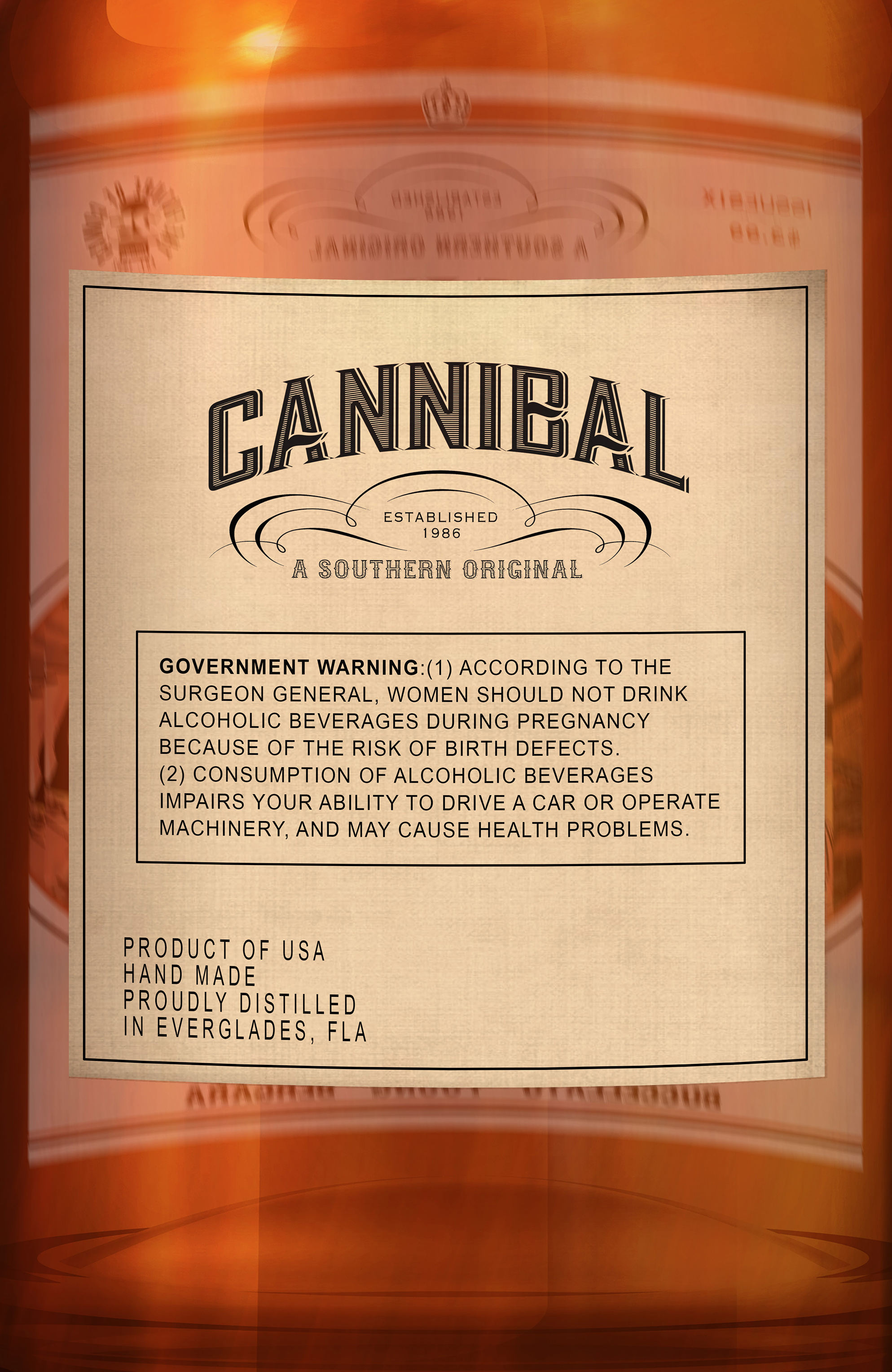 Read online Cannibal comic -  Issue #6 - 32