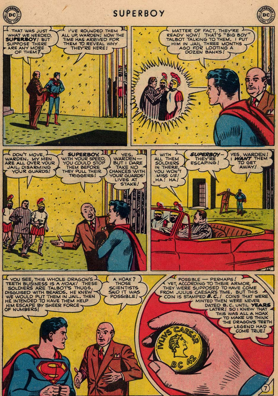Superboy (1949) issue 20 - Page 34