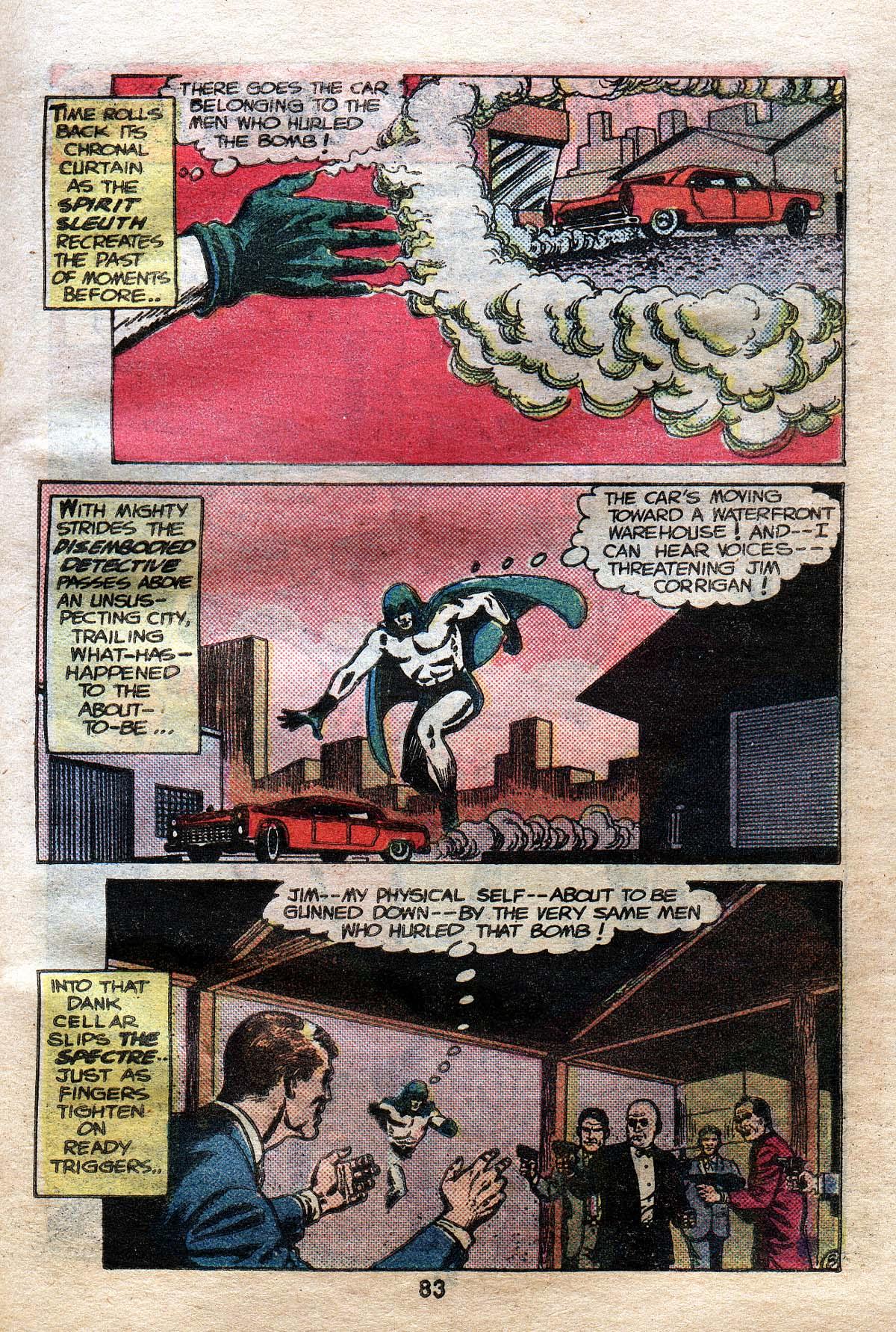 Read online Adventure Comics (1938) comic -  Issue #491 - 82
