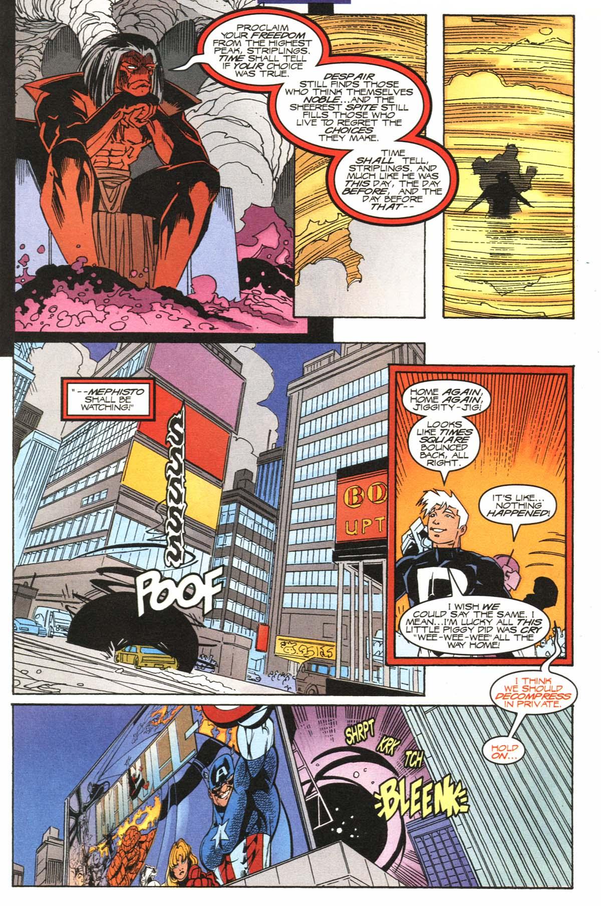Read online Slingers comic -  Issue #12 - 27