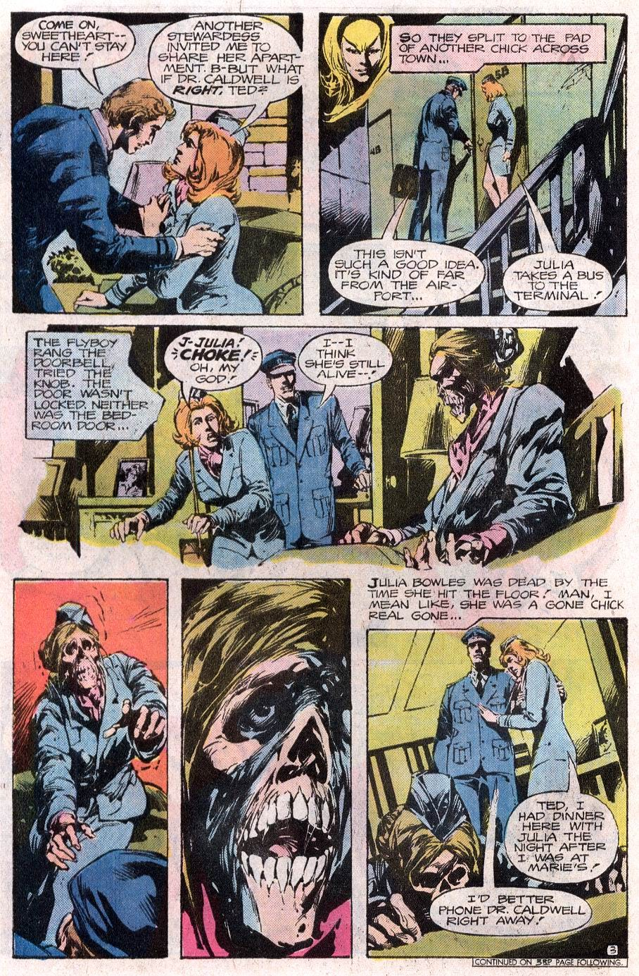 The Witching Hour (1969) issue 72 - Page 5
