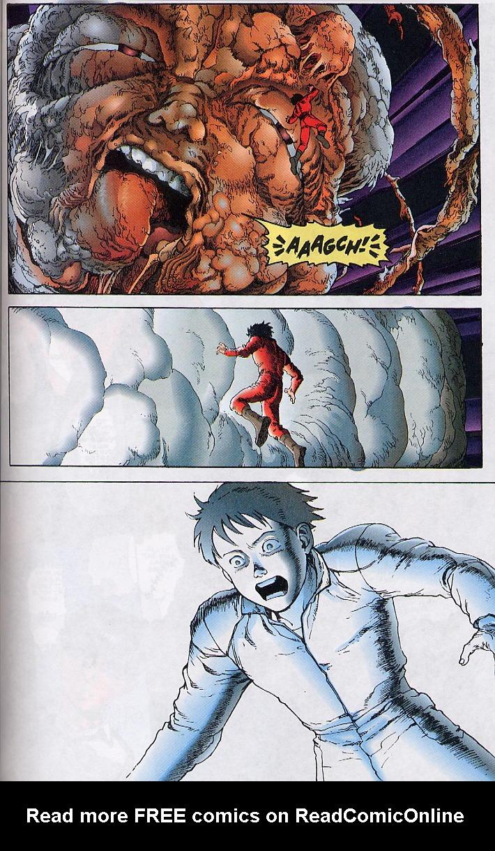 Read online Akira comic -  Issue #36 - 50