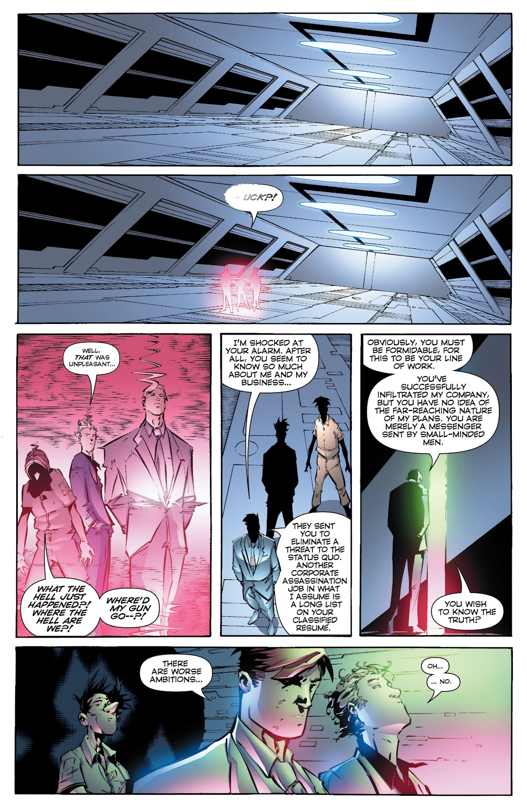 Wildcats Version 3.0 Issue #22 #22 - English 16