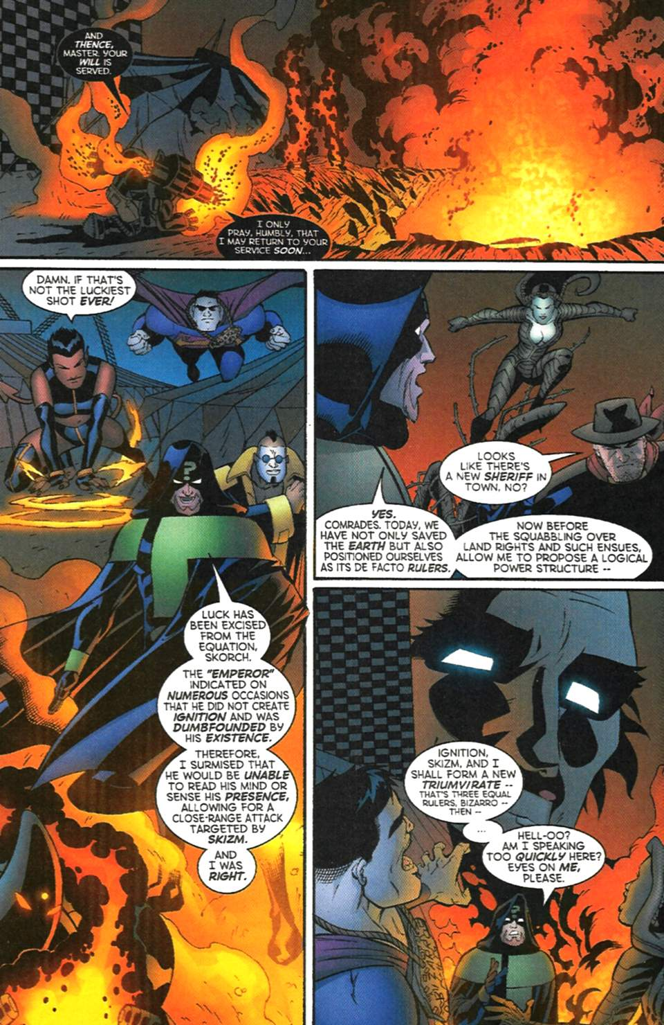 Action Comics (1938) 770 Page 15