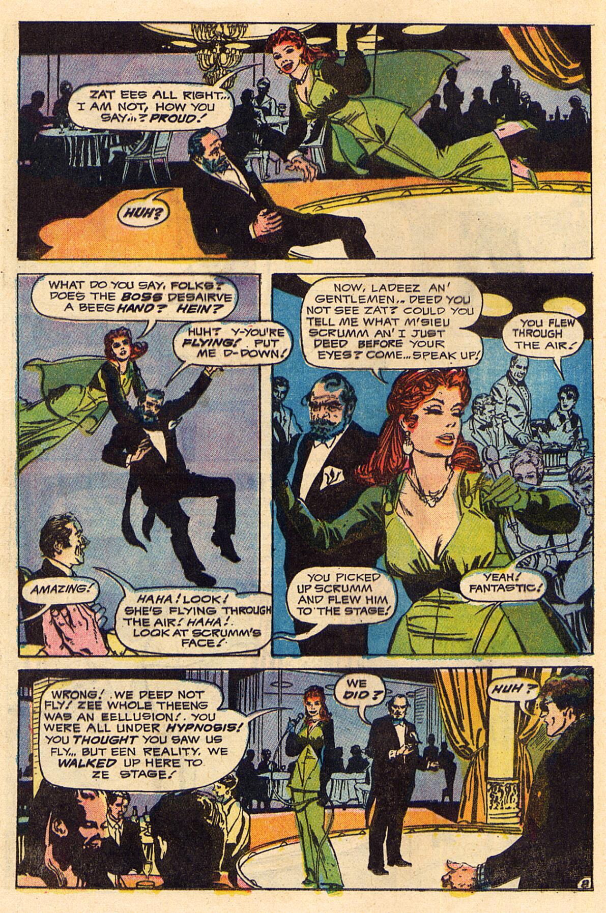 Read online Adventure Comics (1938) comic -  Issue #430 - 12