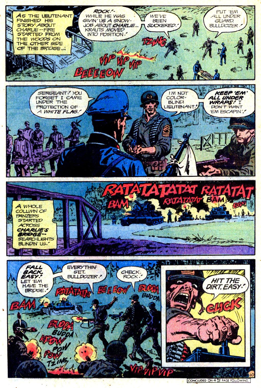 Read online Sgt. Rock comic -  Issue #337 - 11
