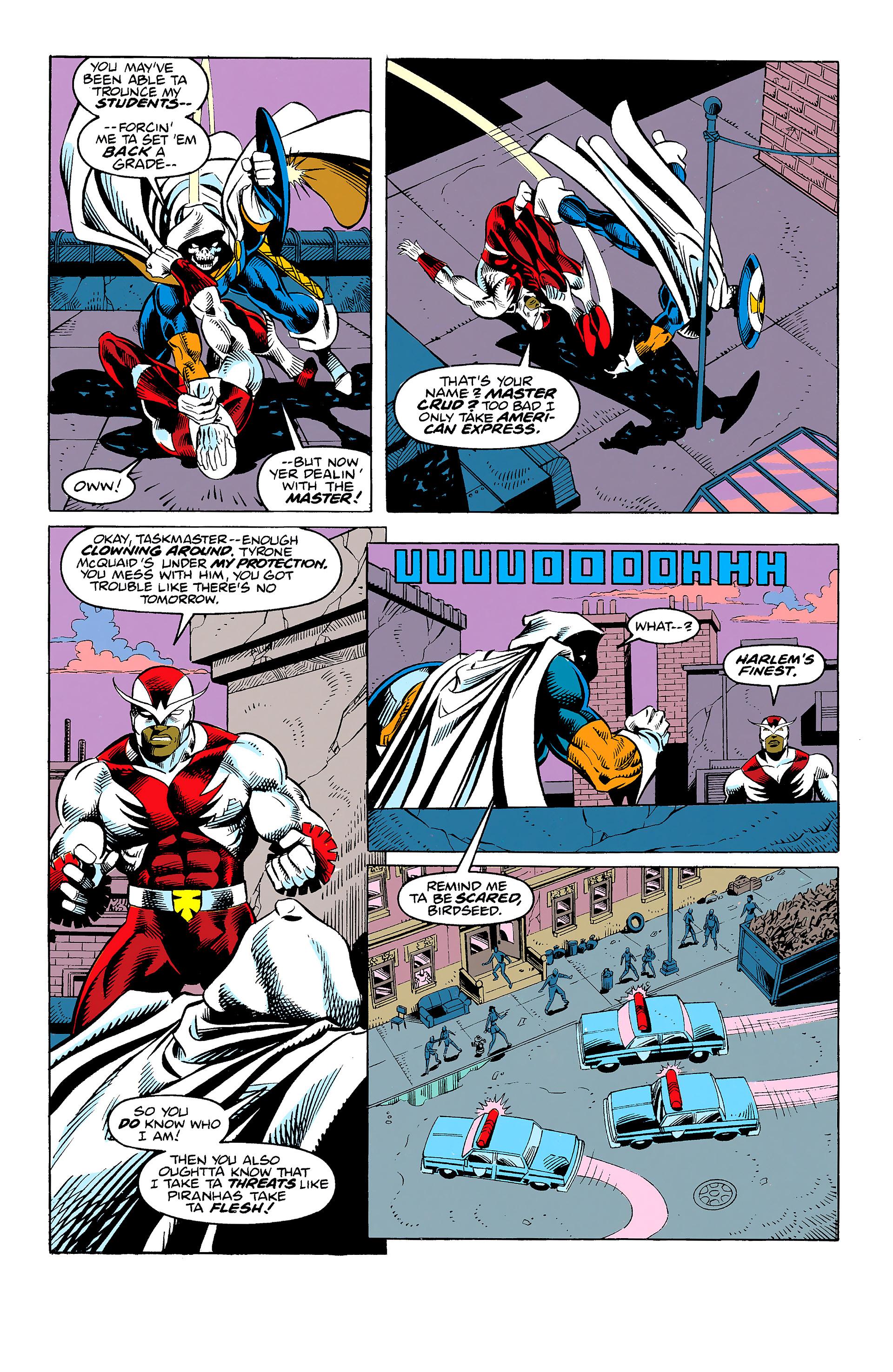 Read online Captain America (1968) comic -  Issue # _Annual 11 - 43