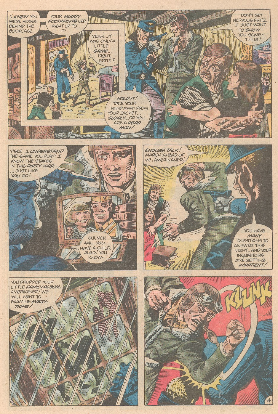 Sgt. Rock issue 379 - Page 23