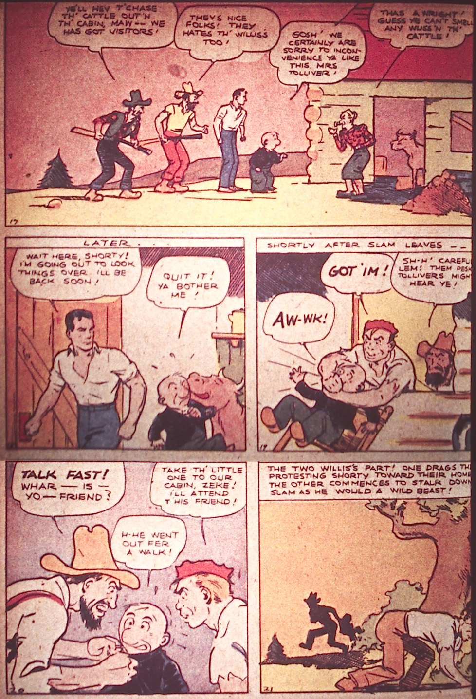 Detective Comics (1937) 8 Page 57