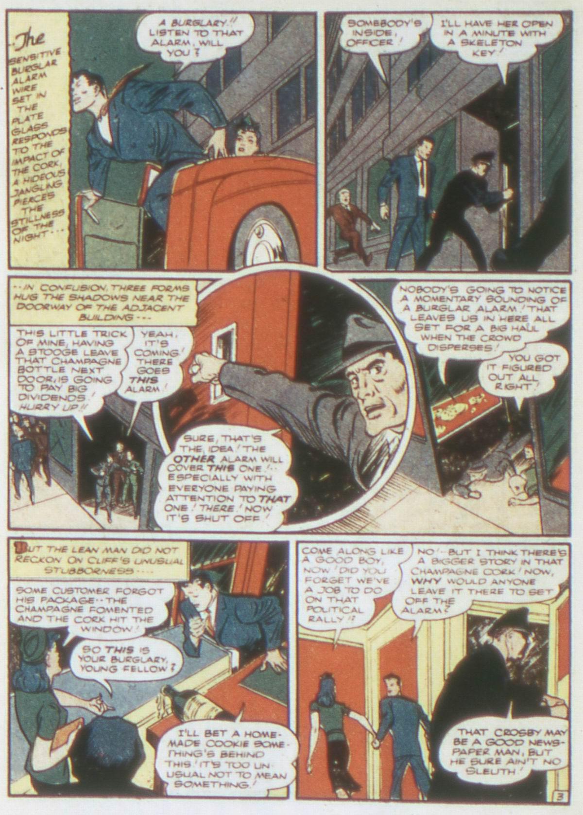 Detective Comics (1937) 62 Page 25