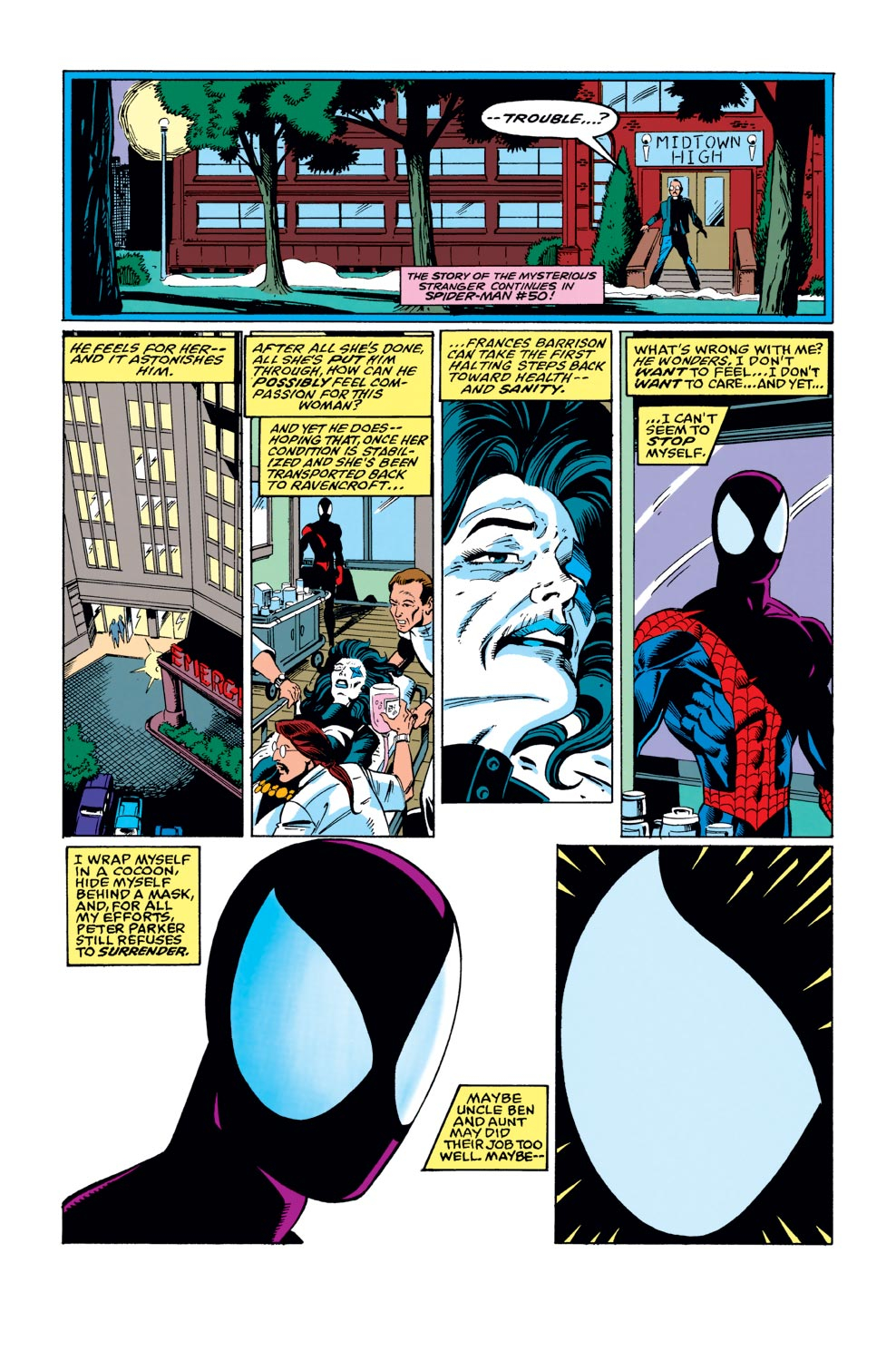 The Amazing Spider-Man (1963) 393 Page 19