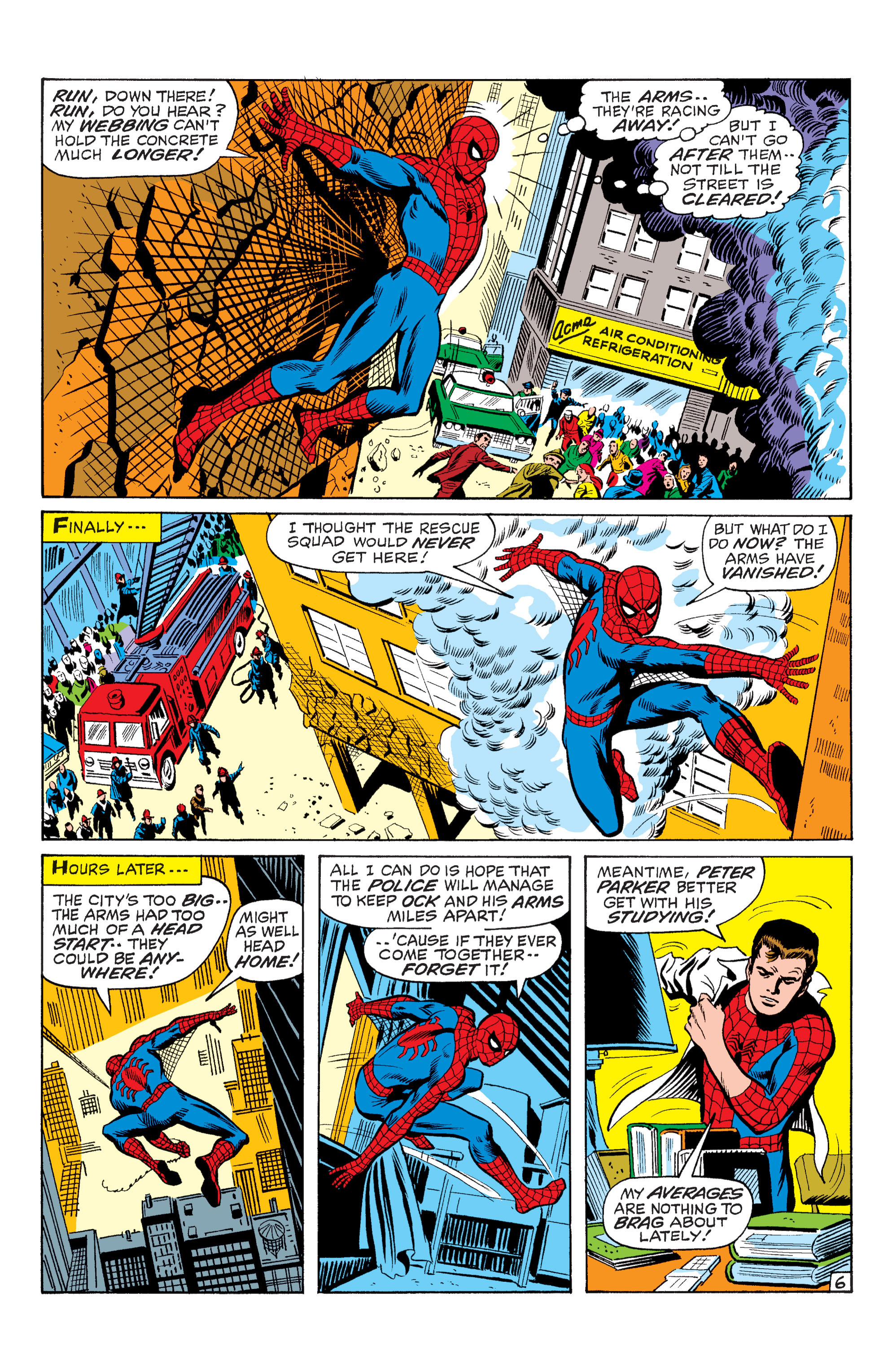 The Amazing Spider-Man (1963) 88 Page 6