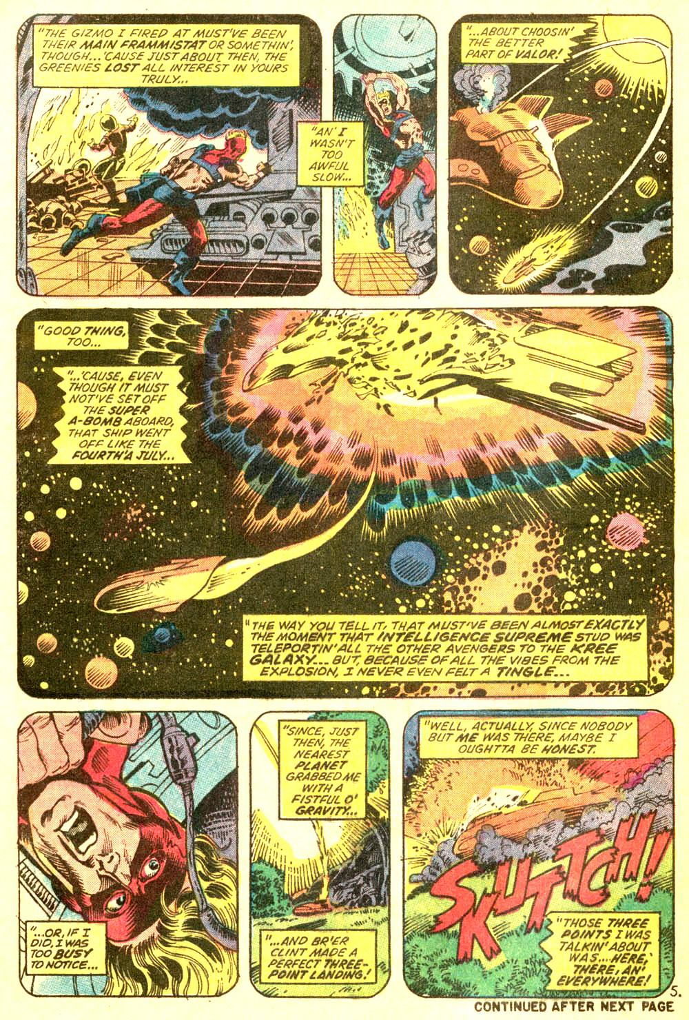 The Avengers (1963) 99 Page 5
