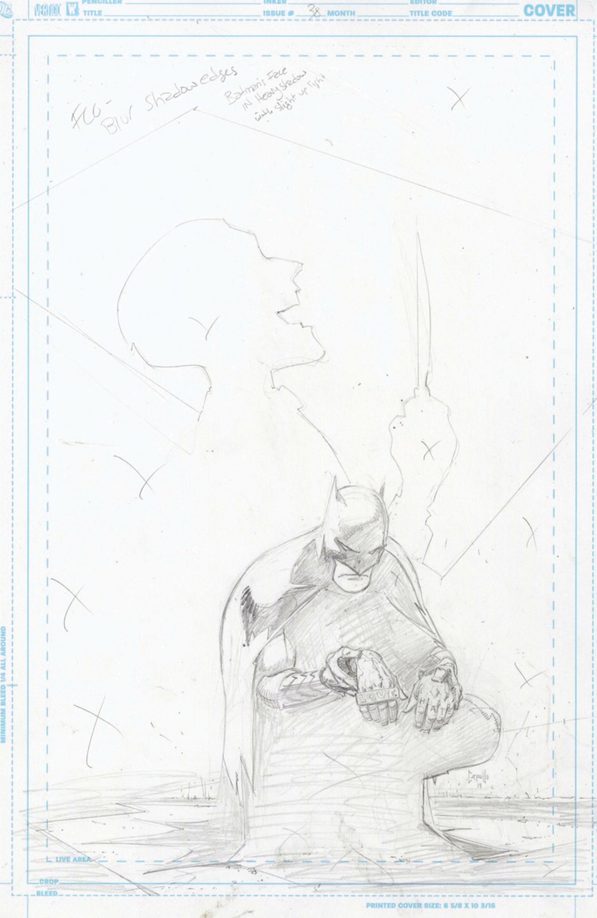 Read online Batman (2011) comic -  Issue # _TPB 7 - 167