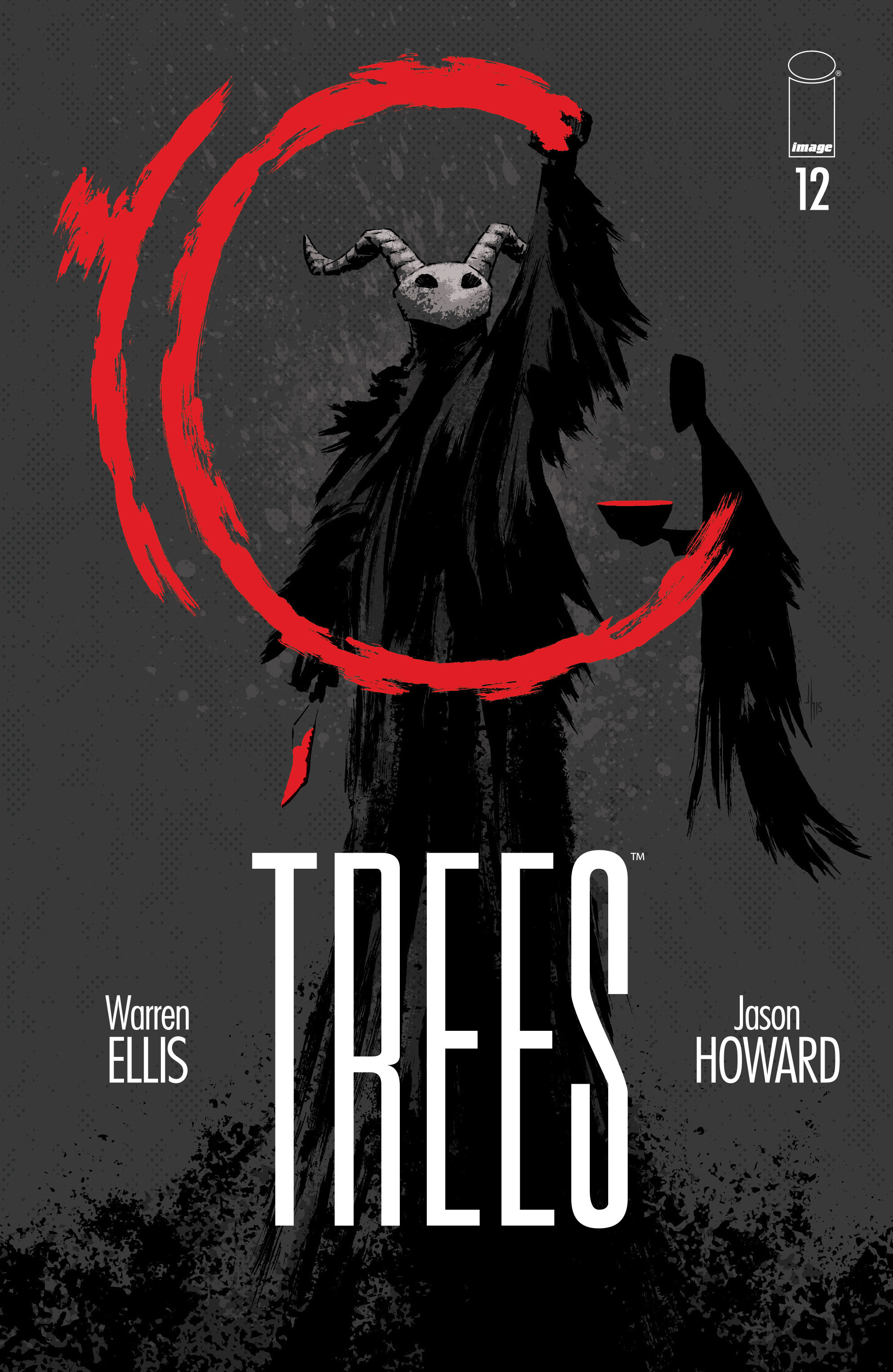 Read online Trees comic -  Issue #12 - 1