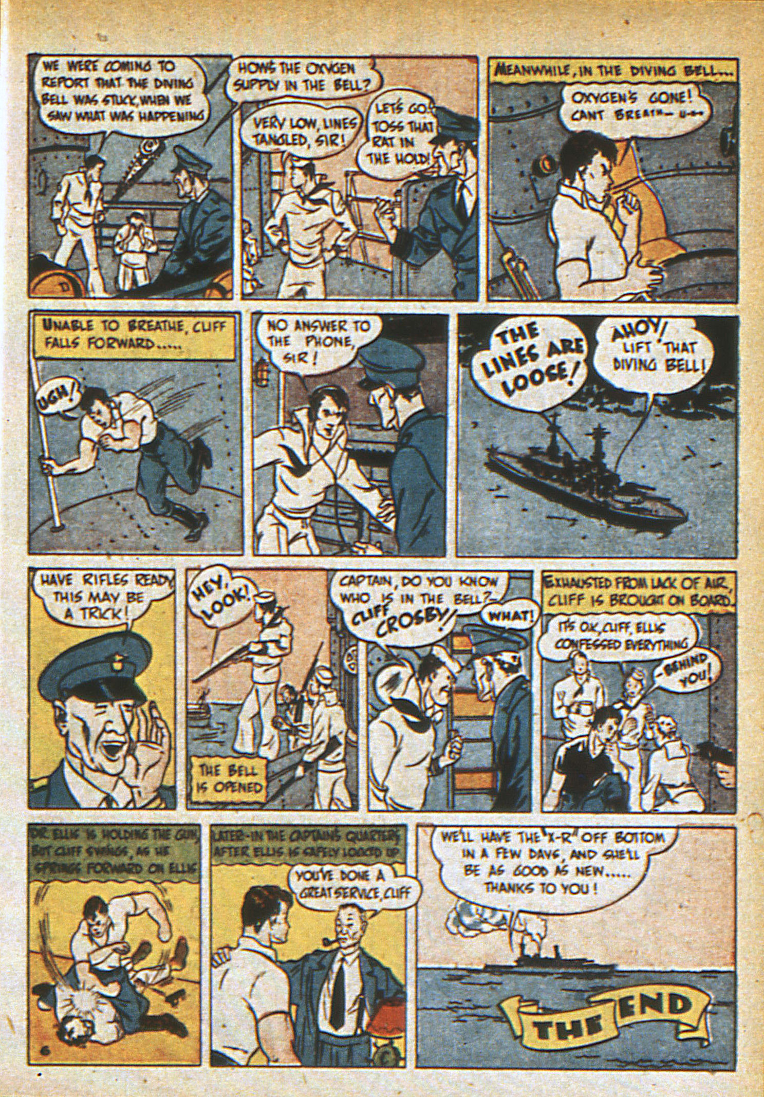 Detective Comics (1937) 41 Page 56
