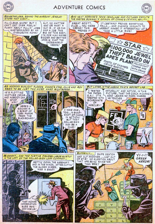 Read online Adventure Comics (1938) comic -  Issue #178 - 39