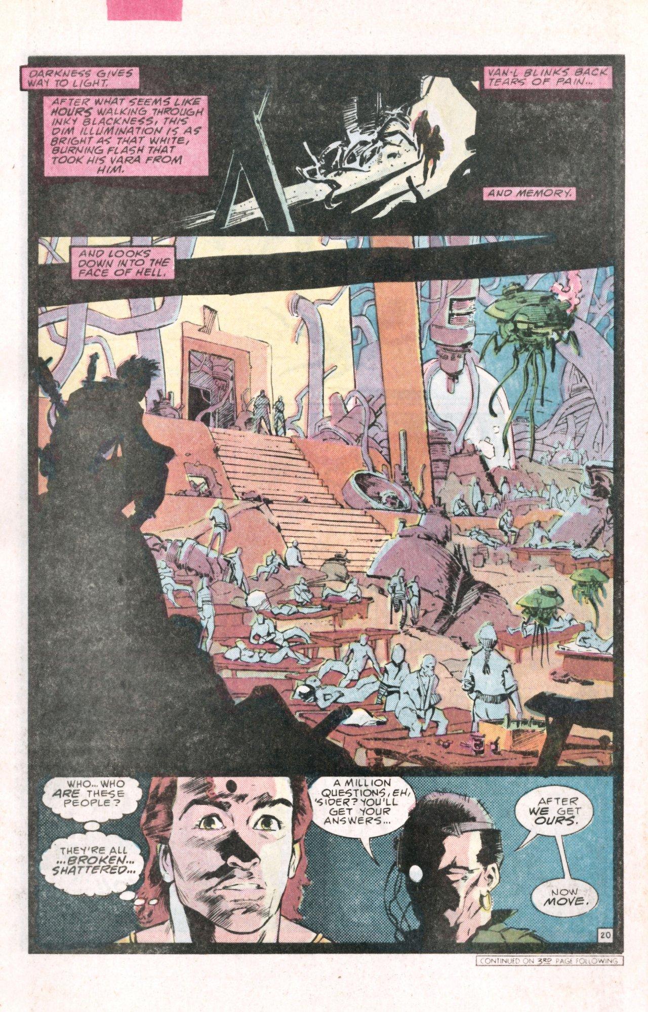Read online World of Krypton comic -  Issue #2 - 30