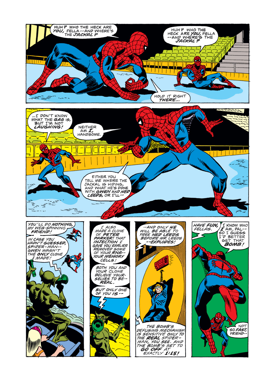 The Amazing Spider-Man (1963) 149 Page 12