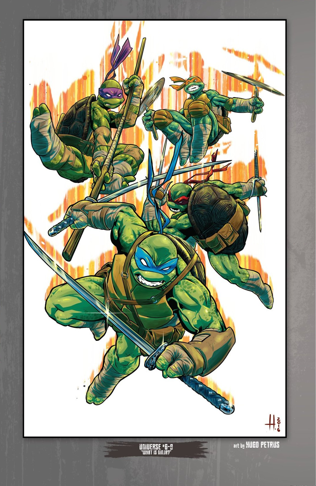 Read online Teenage Mutant Ninja Turtles: The IDW Collection comic -  Issue # TPB 8 (Part 4) - 20