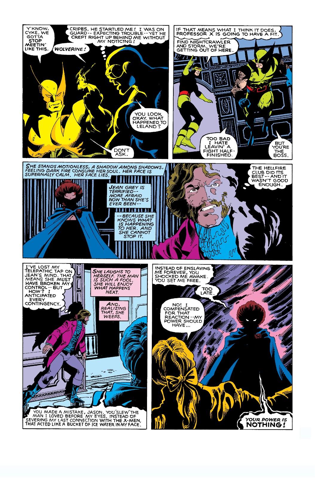 Uncanny X-Men (1963) issue 134 - Page 13