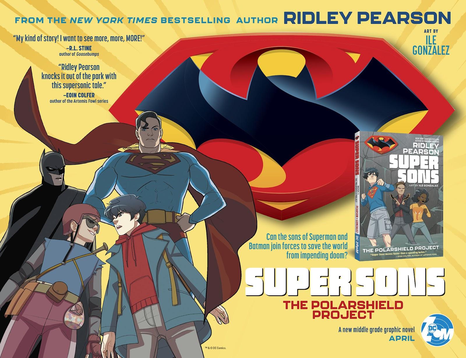Read online DC Super Hero Girls: Weird Science comic -  Issue #10 - 24