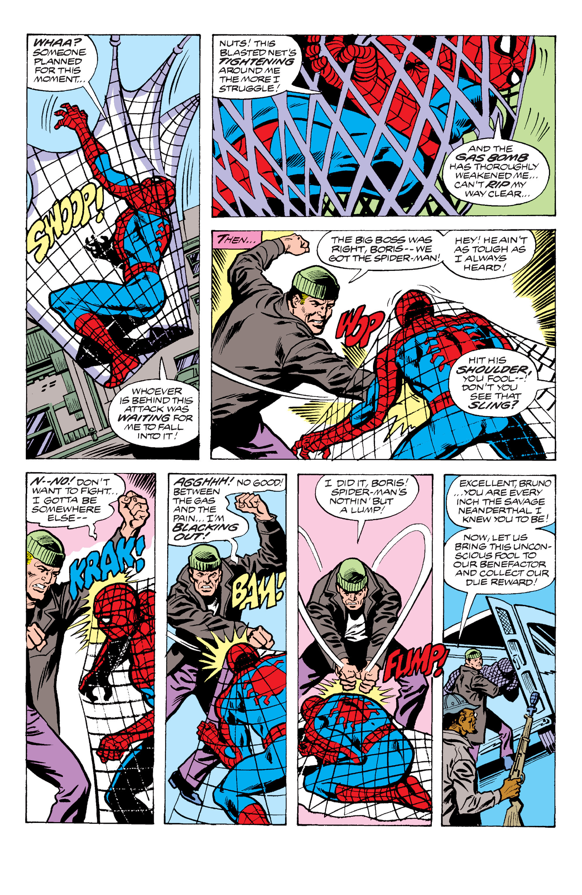 The Amazing Spider-Man (1963) 196 Page 16