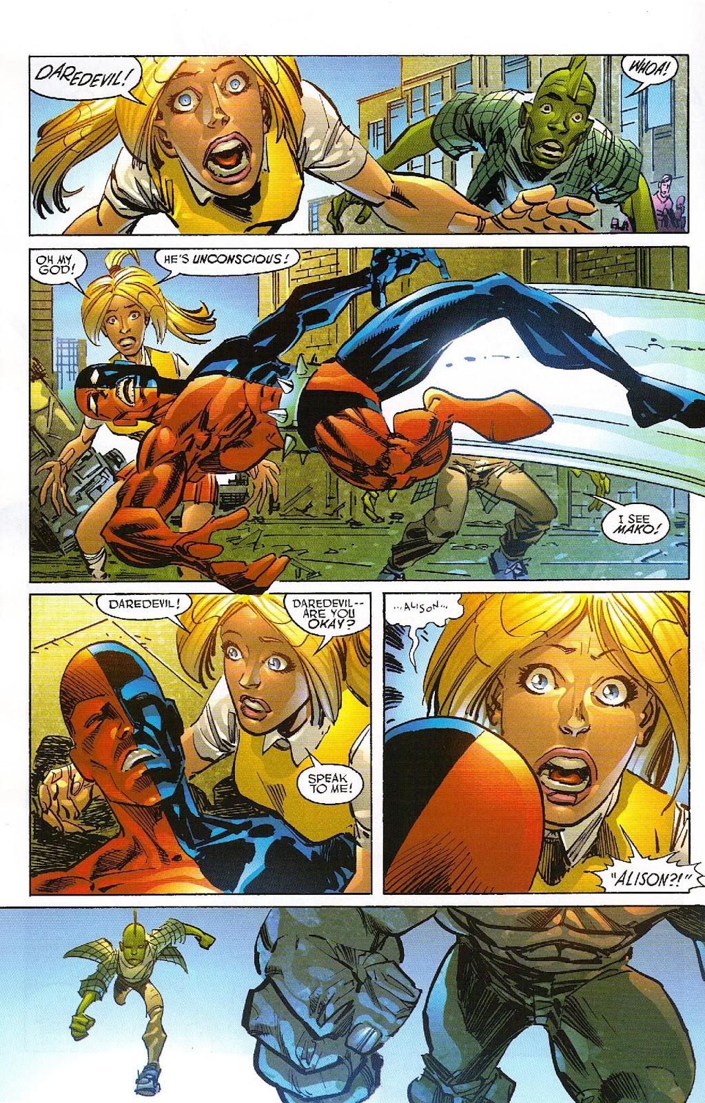 The Savage Dragon (1993) Issue #151 #154 - English 10