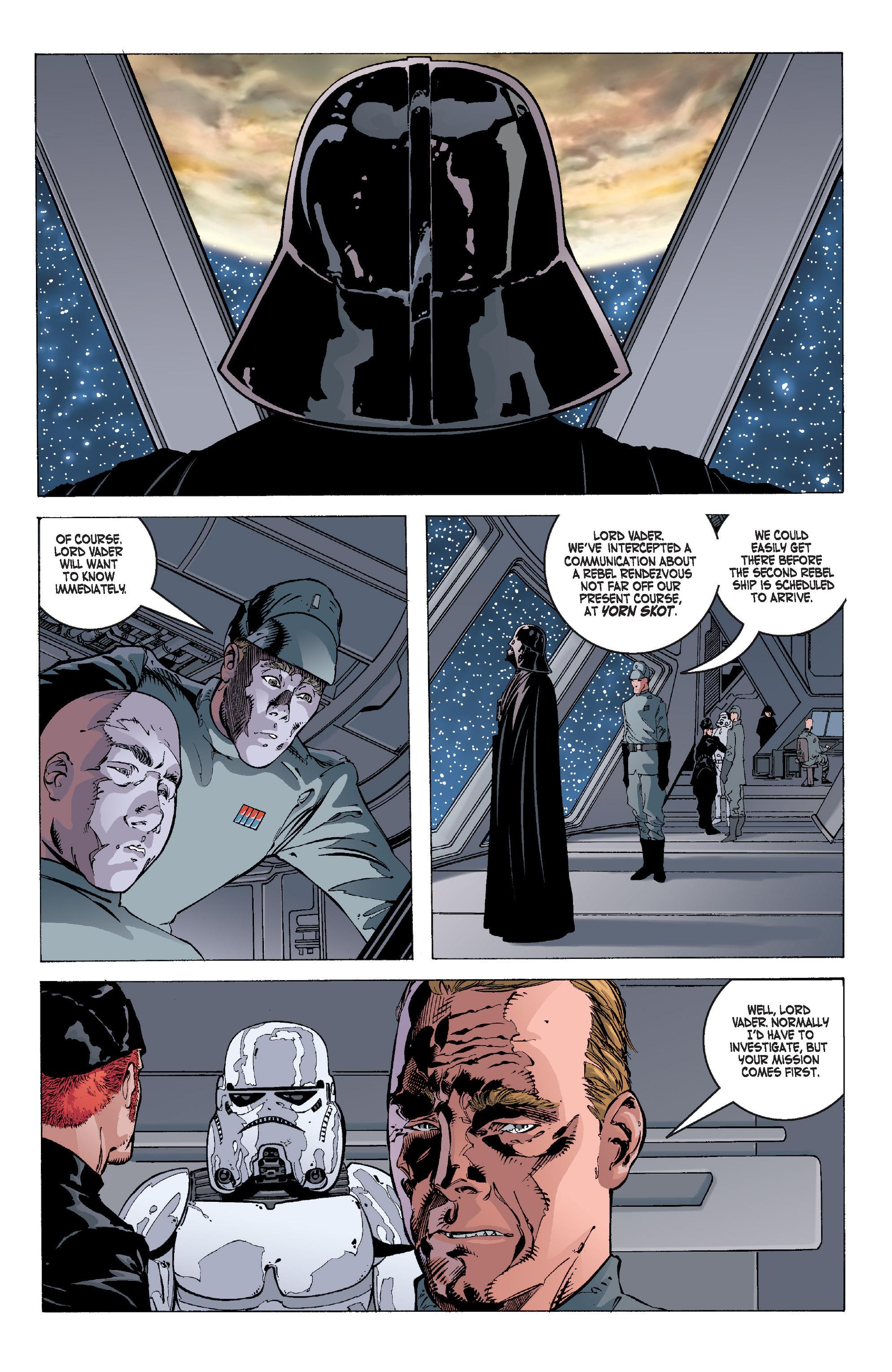 Read online Star Wars Omnibus comic -  Issue # Vol. 17 - 26