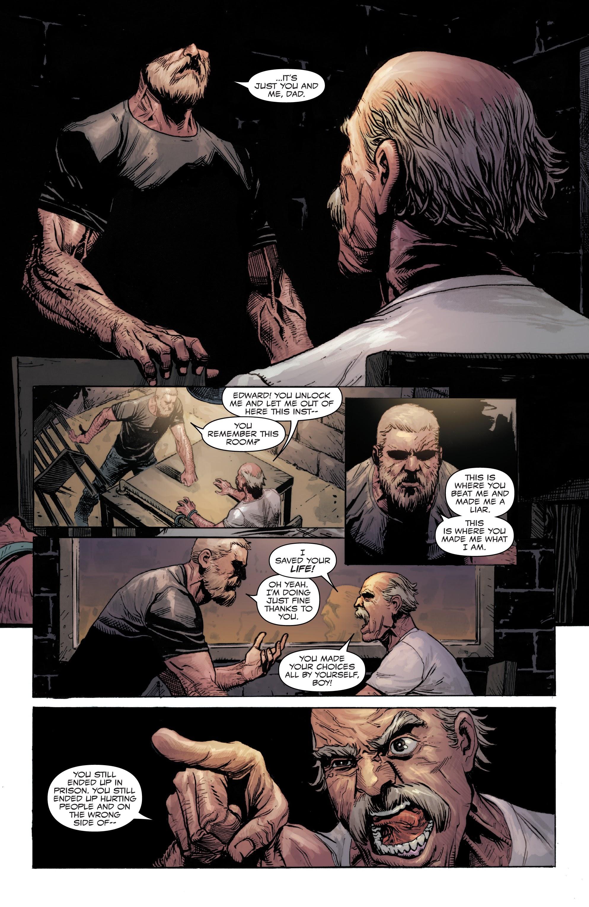 Venom (2018) #12 #13 - English 13