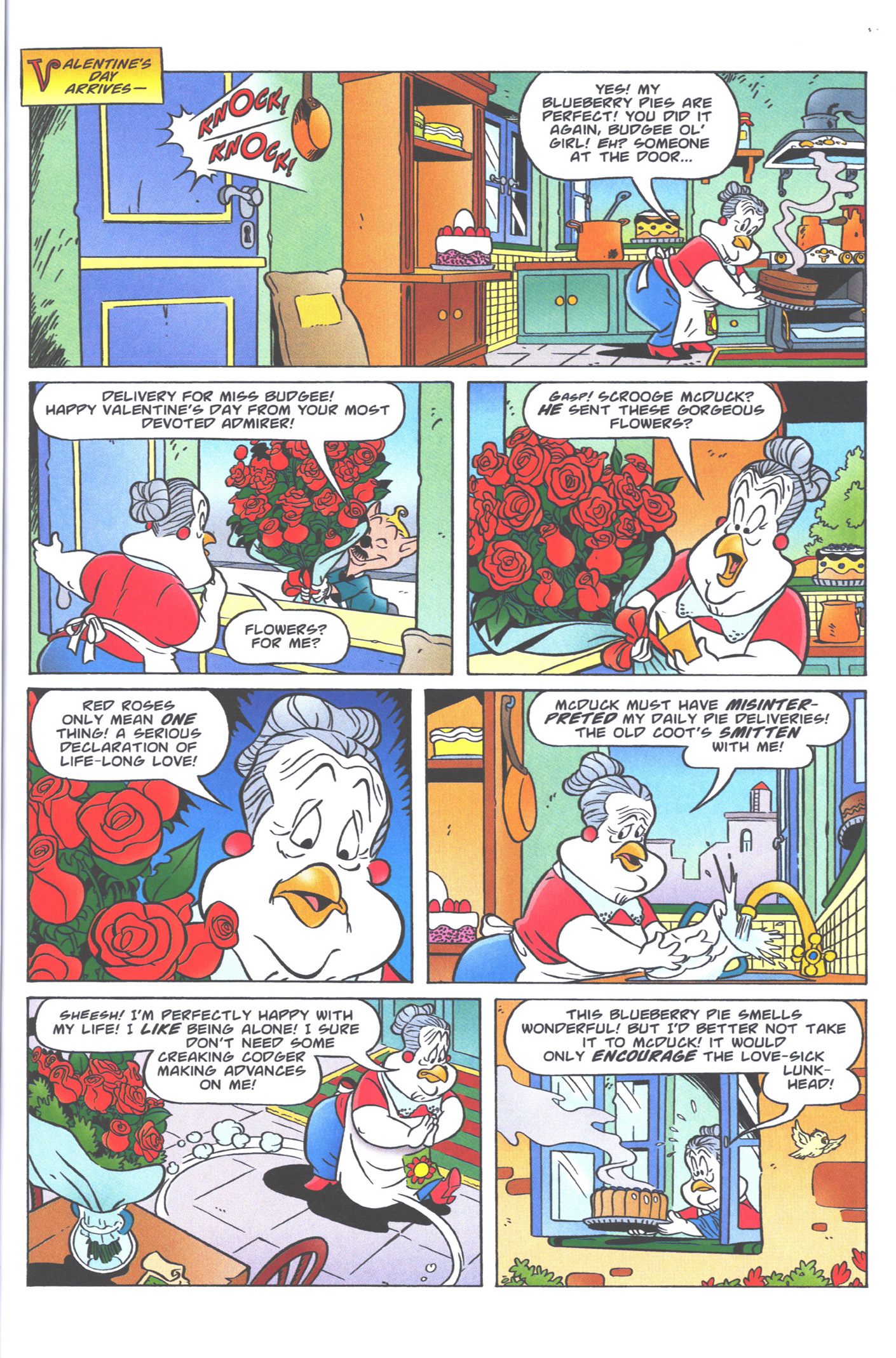 Read online Uncle Scrooge (1953) comic -  Issue #362 - 39