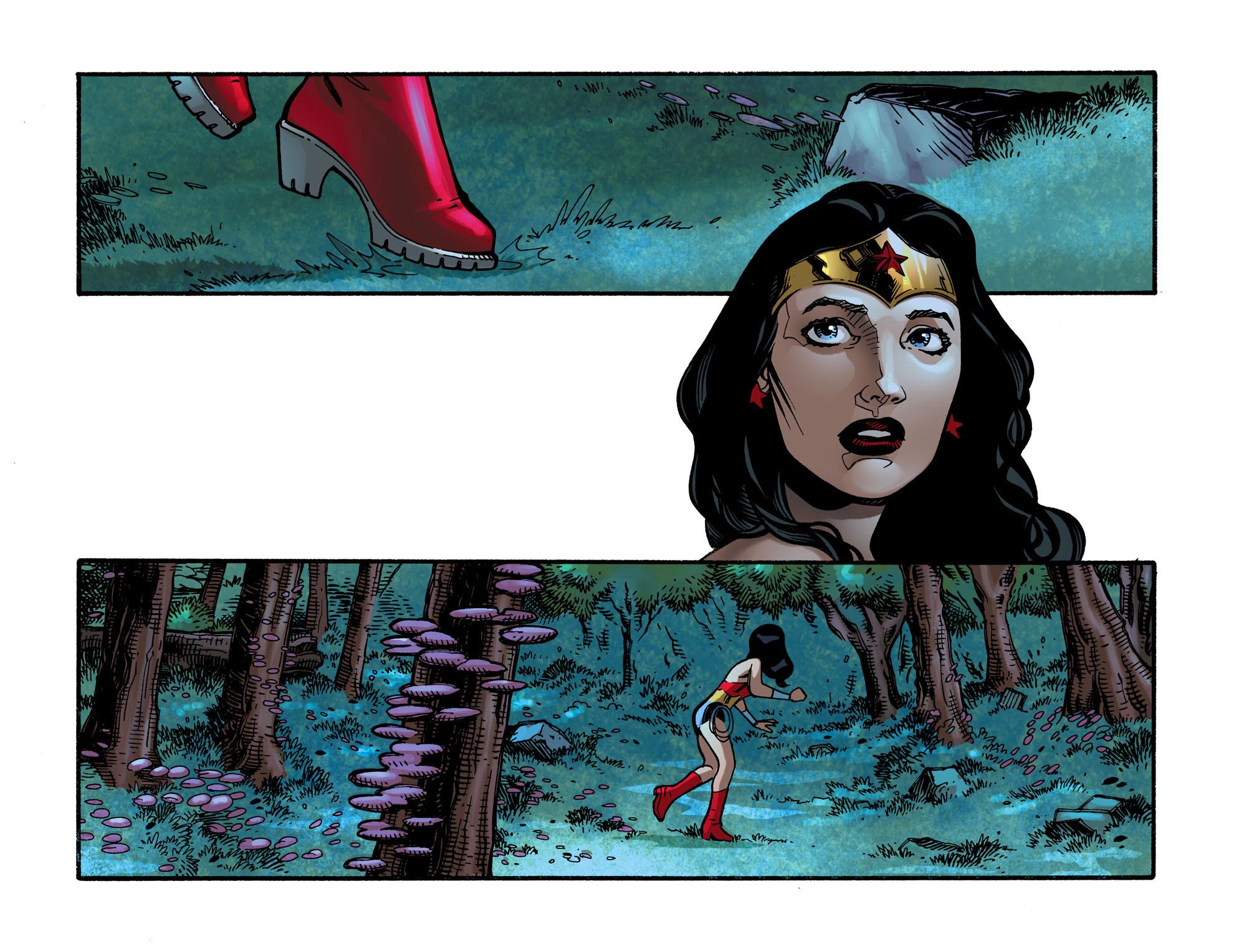 Read online Sensation Comics Featuring Wonder Woman comic -  Issue #38 - 14