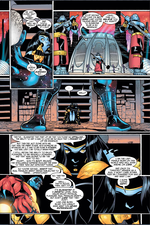 Captain Marvel (1999) Issue #23 #24 - English 13