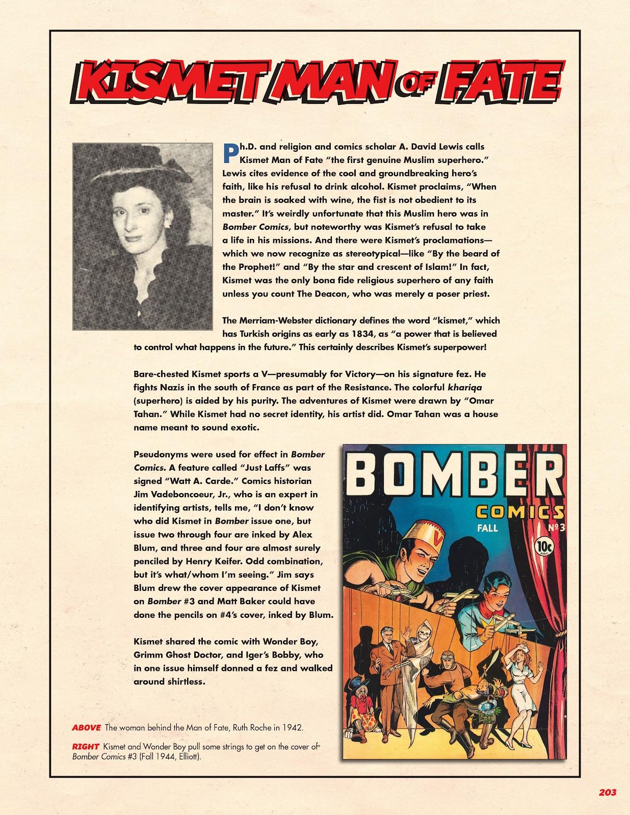 Read online Super Weird Heroes comic -  Issue # TPB 1 (Part 3) - 3