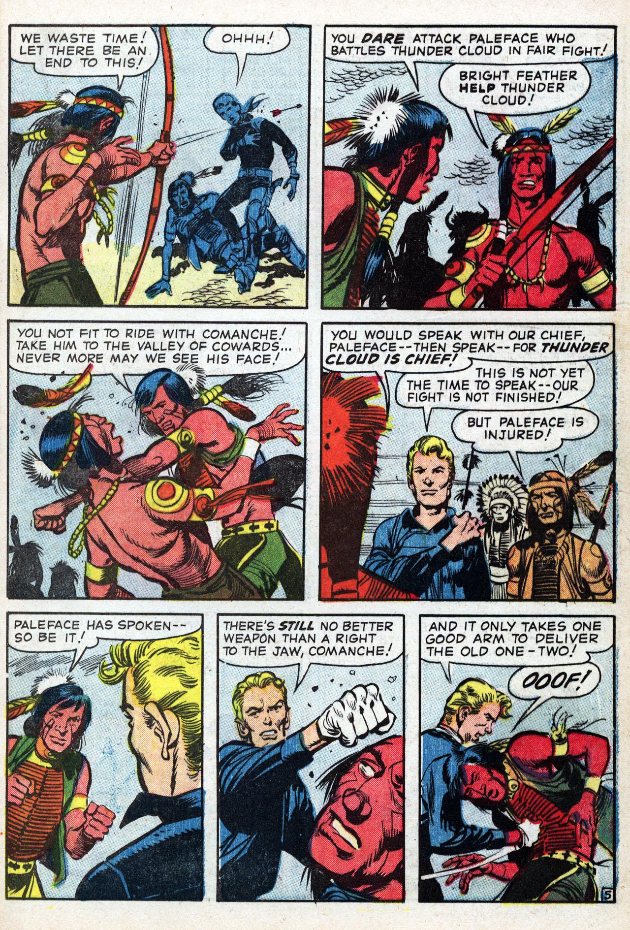 Read online Two-Gun Kid comic -  Issue #46 - 17