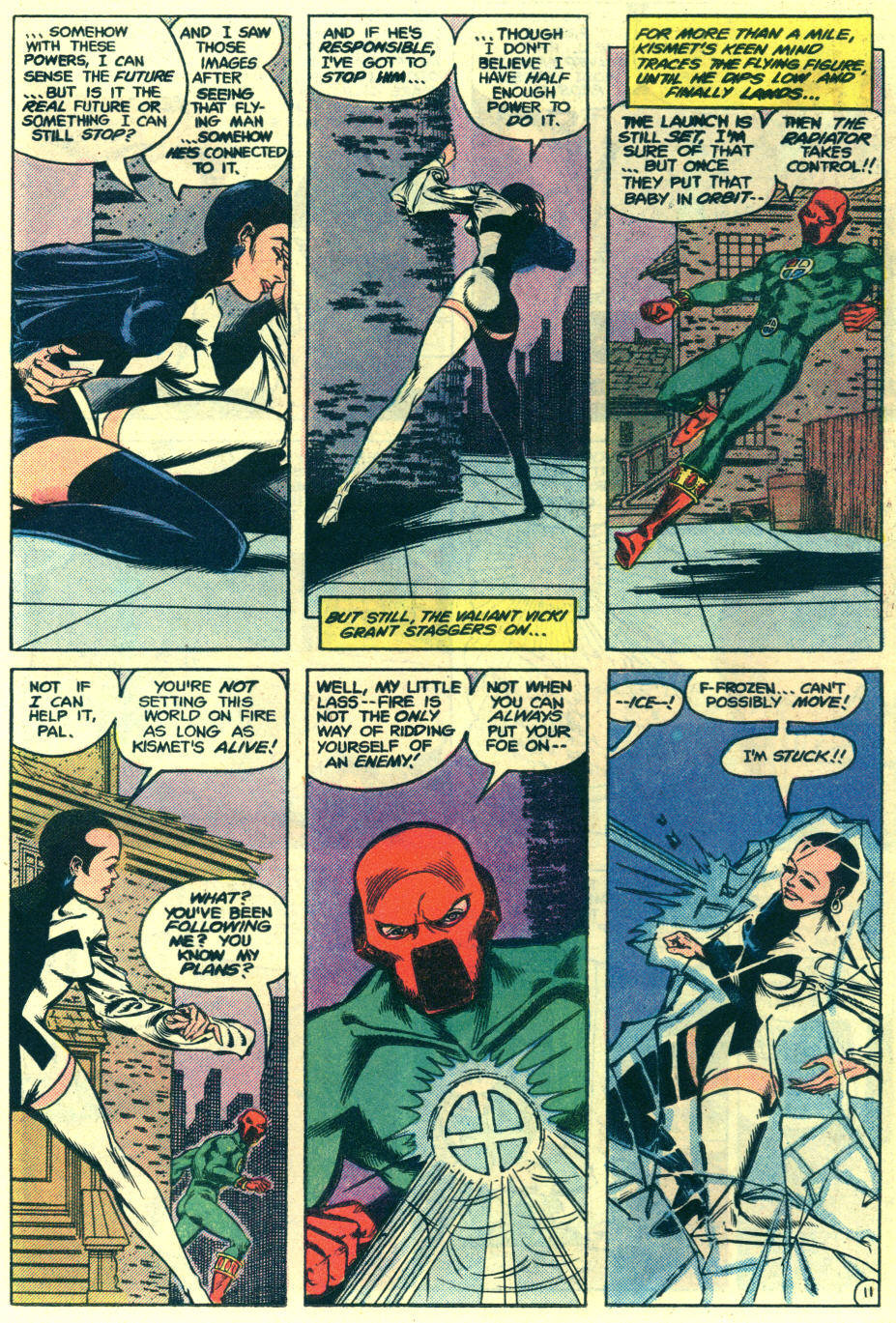 Read online Adventure Comics (1938) comic -  Issue #487 - 13