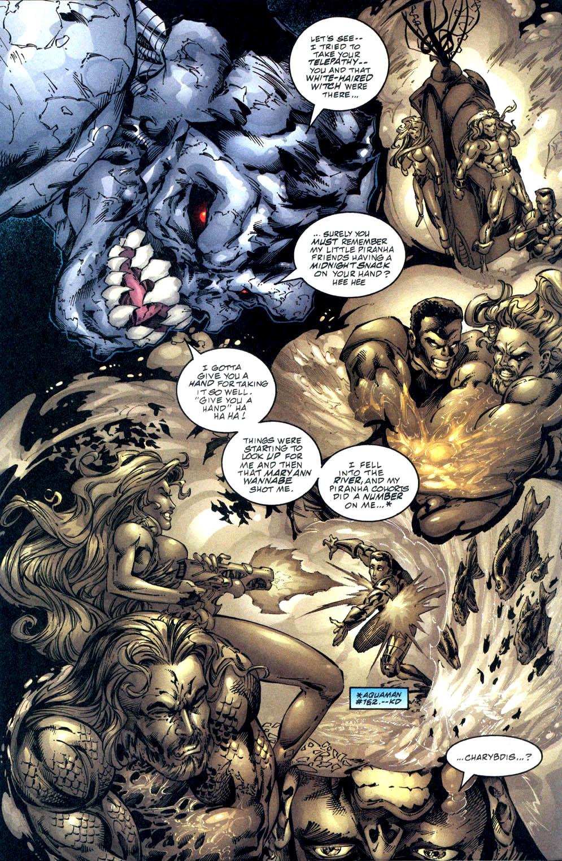 Read online Aquaman (1994) comic -  Issue #57 - 6