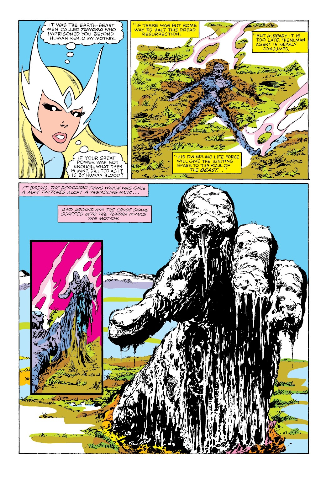 Alpha Flight (1983) issue _Facsimile_Edition_1 - Page 27