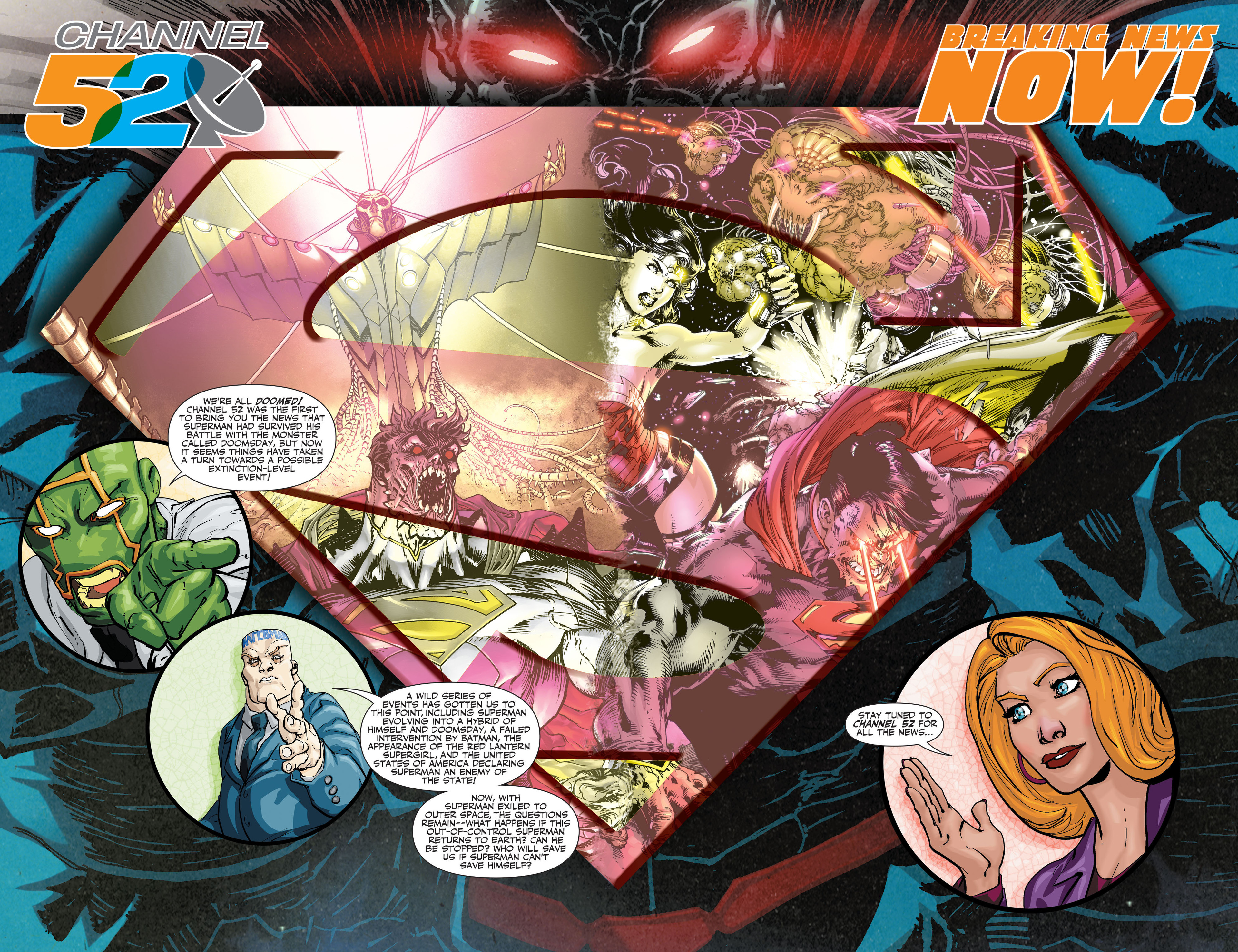 Read online Worlds' Finest comic -  Issue #24 - 22