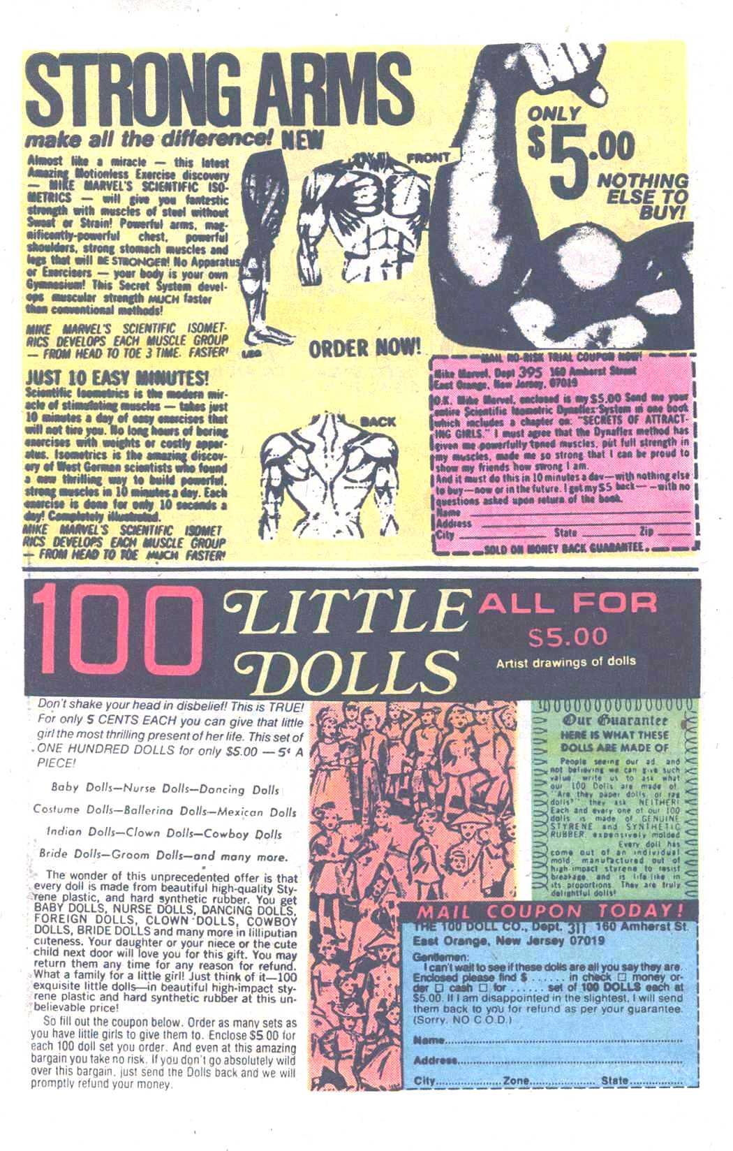 Read online She's Josie comic -  Issue #104 - 28