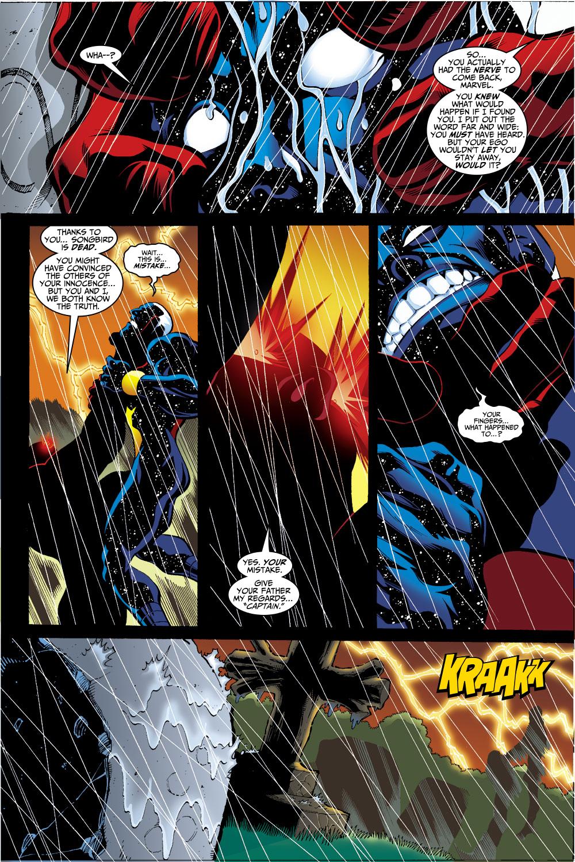 Captain Marvel (1999) Issue #19 #20 - English 5