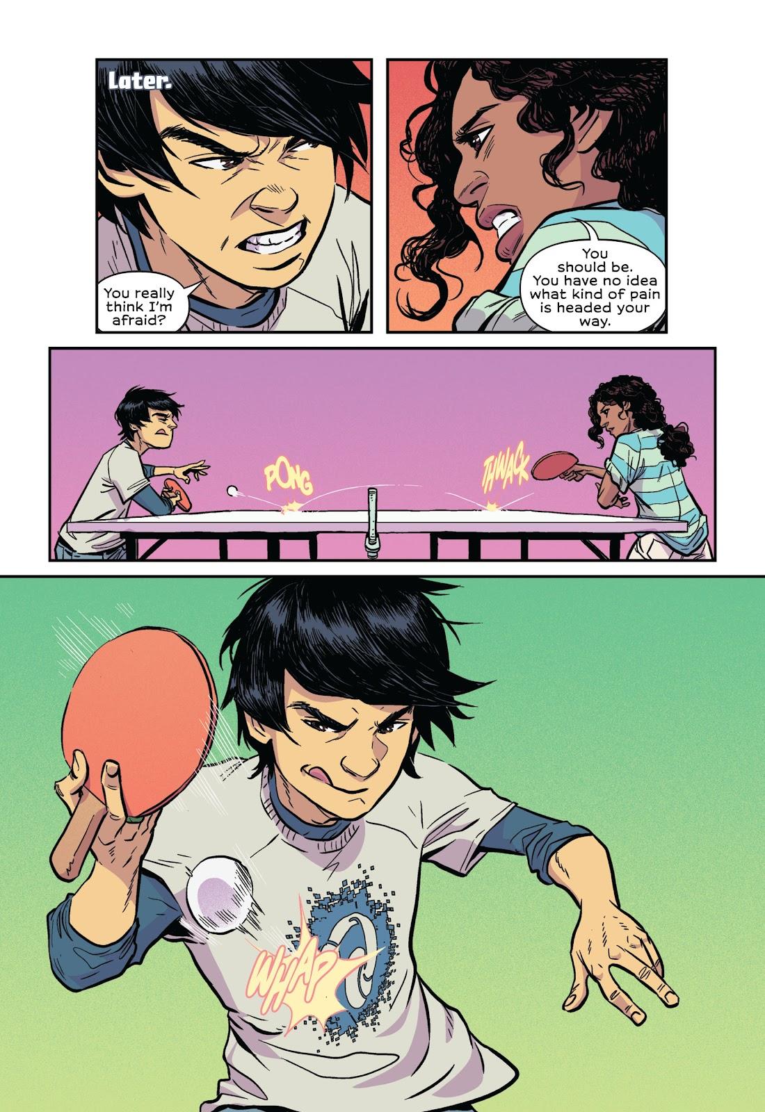 Read online Green Lantern: Legacy comic -  Issue # TPB - 64