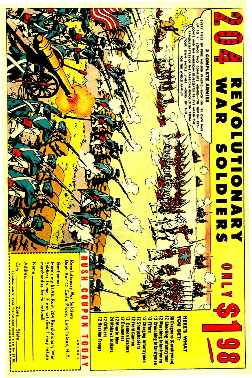 Read online Fightin' Navy comic -  Issue #107 - 36