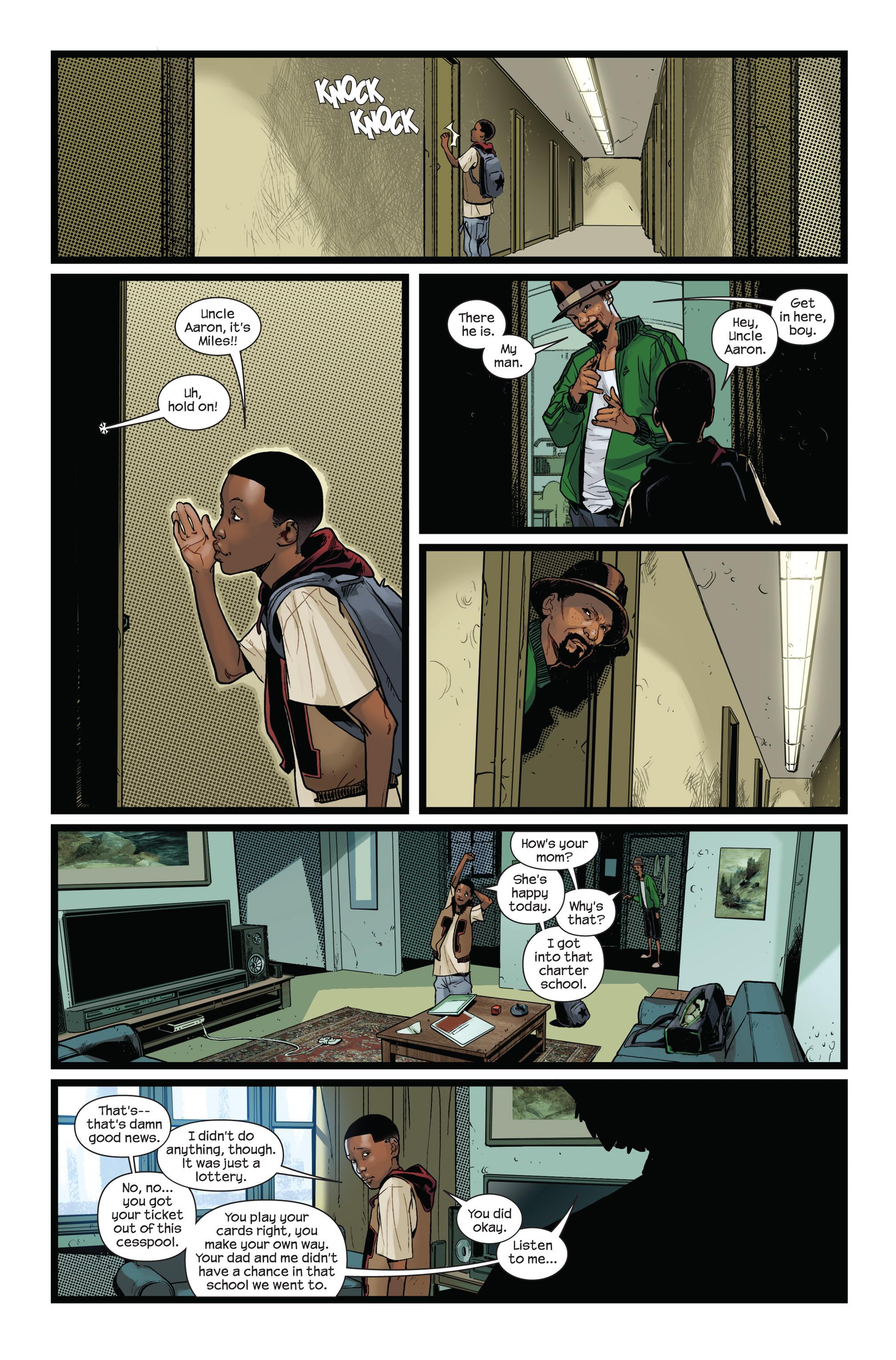 Read online Secret Wars Prelude comic -  Issue # Full - 158
