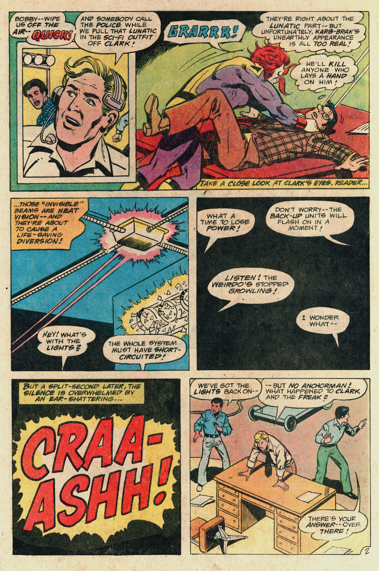 Action Comics (1938) 476 Page 3